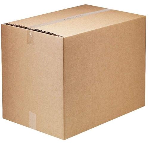 Thùng carton là sự lựa chọn hàng đầu trong đóng gói, vận chuyển hàng hoá