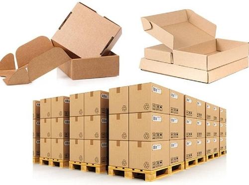 Thùng carton được đánh giá cao nhờ sở hữu nhiều đặc tính nổi bật