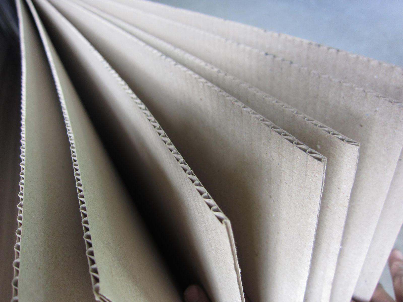 Hộp giấy carton của Đồng Giang có chất lượng tốt