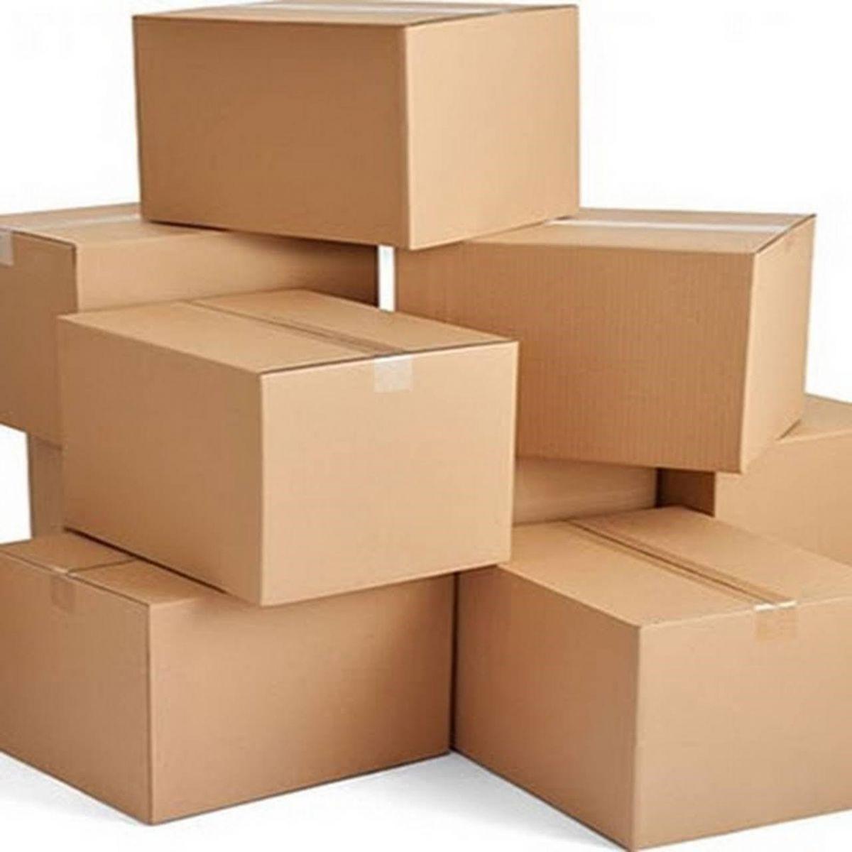 Hộp giấy carton giá rẻ, đảm bảo chất lượng