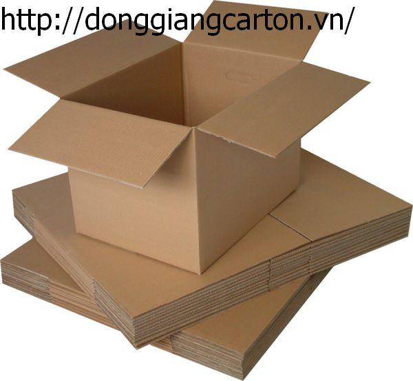 Dễ dàng đóng gói nhờ các nếp gấp có sẵn