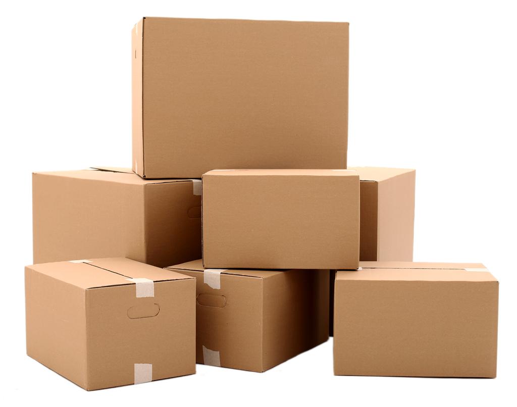 Công ty Đồng Giang sản xuất đa dạng thùng giấy carton