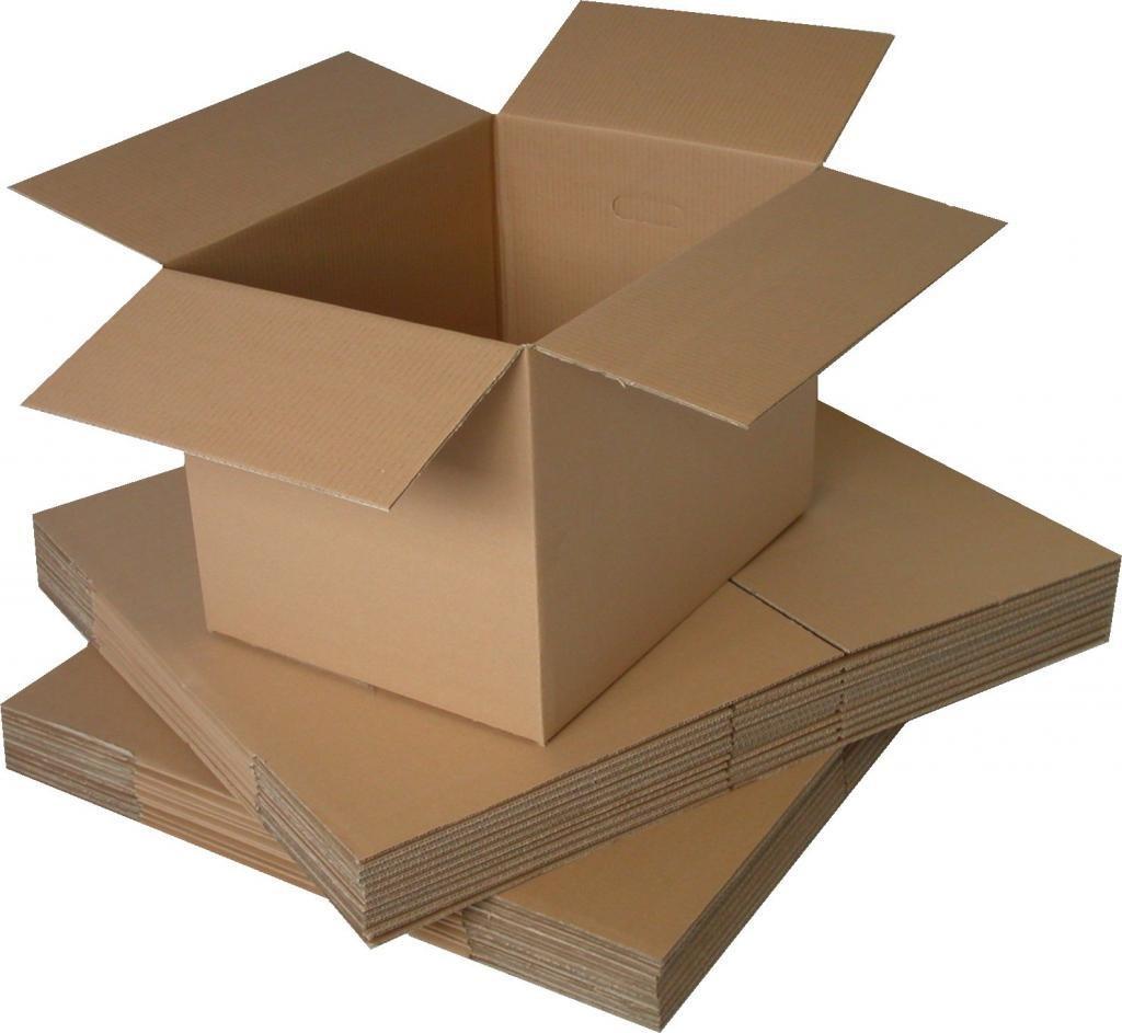 Thùng giấy carton của Công ty Đồng Giang chắc chắn, bền đẹp