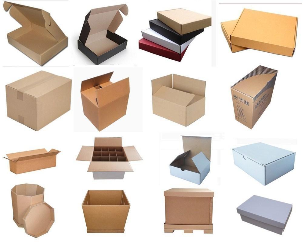 Công ty Đồng Giang sản xuất thùng giấy carton giá rẻ Củ Chi
