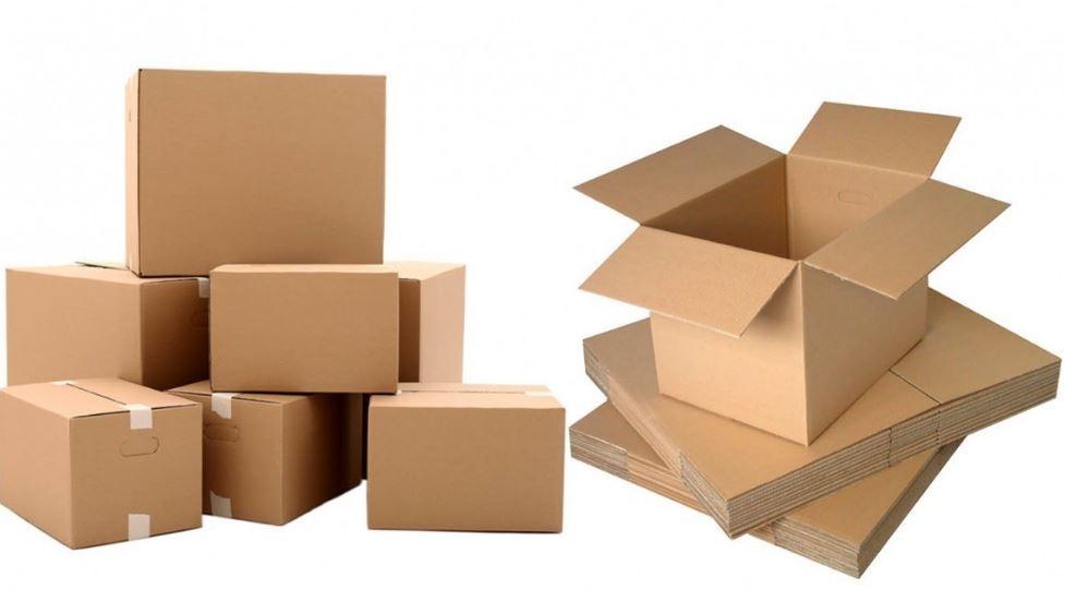 Dịch vụ cung cấp thùng giấy carton giá rẻ Hóc Môn của Đồng Giang